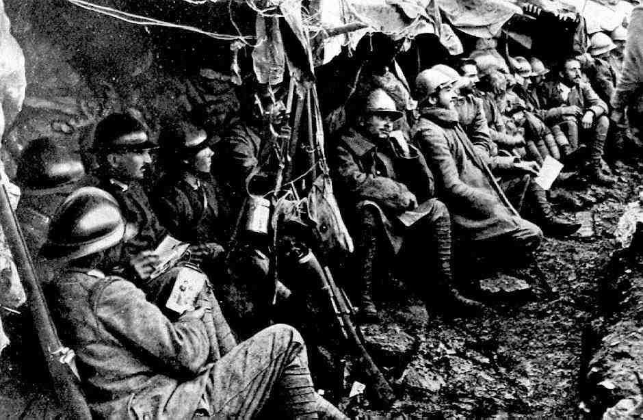 Castiglion Fiorentino progetta una mostra sulla Grande Guerra, appello ai parenti dei militari