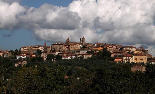 Fiera delle Palme: domenica torna l'appuntamento a Monte San Savino