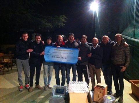 Giornata dell'Amicizia TC Castiglionese - TC Seven, un evento memorabile