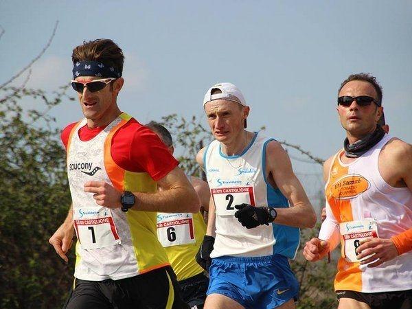 Strasimeno, edizione dei record, nella 58Km trionfa Di Cecco. Tutte le classifiche