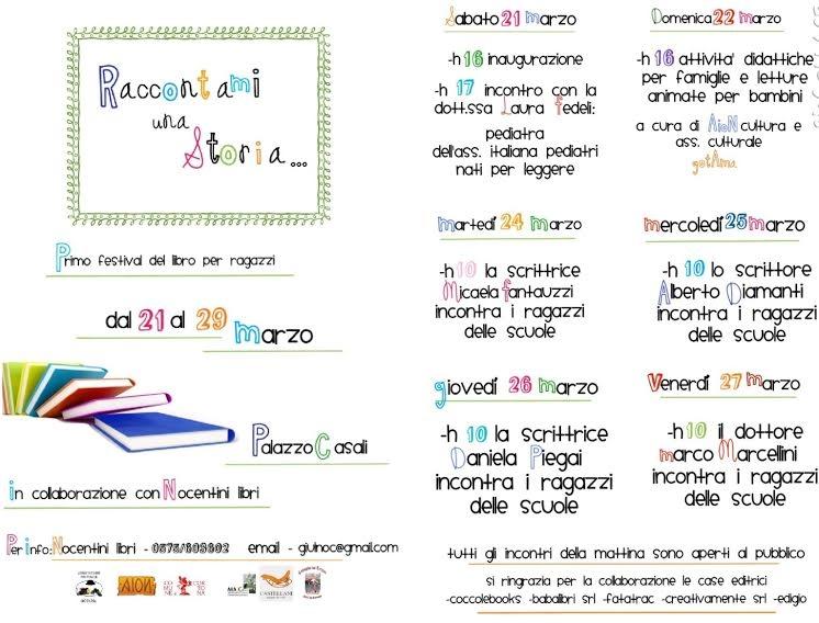 A Cortona la Fiera del libro, giornate dedicate alla lettura per l'infanzia