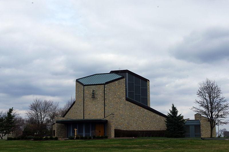 Chiesa di Santa Margherita da Cortona, Columbus, Ohio