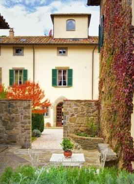 La Villa di Piazzano premiata da TripAdvisor con il Travellers' Choice 2015