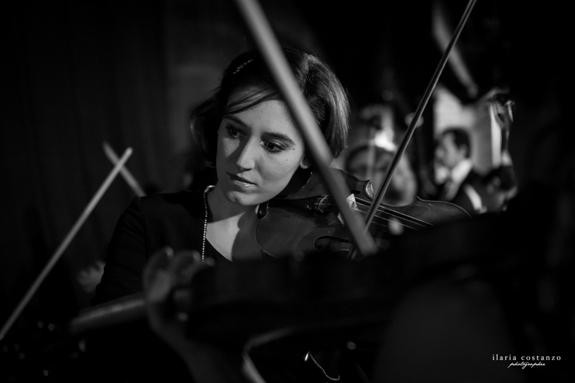 Marta Silvestrini,  grandi traguardi per la giovane musicista savinese