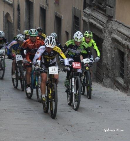 MTB: A Cortona trionfa Rinaldini, Magi resta in testa al 'Colli e Valli' e al 'Trofeo Etrusco'
