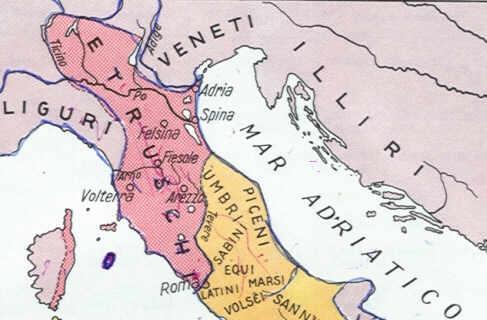Martedì a Castiglion Fiorentino la firma della