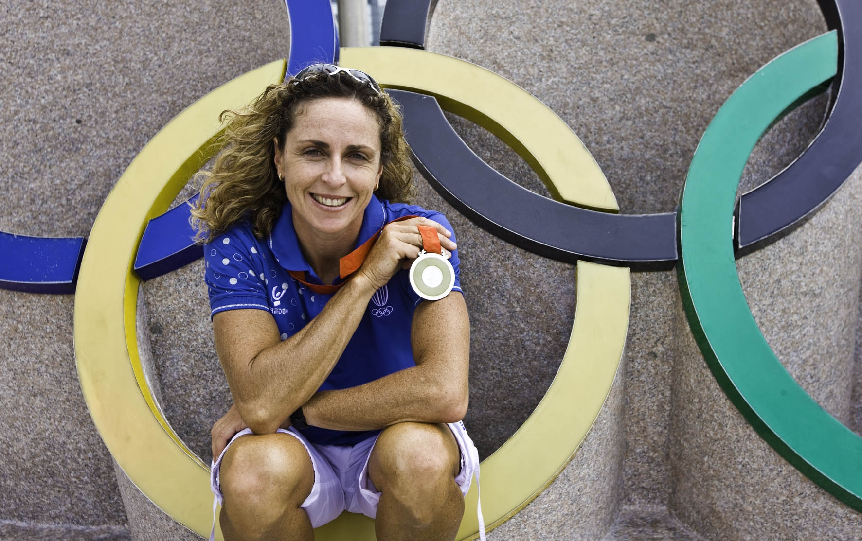Franco Chioccioli e Alessandra Sensini ospiti del Premio Sportivo dell'Anno