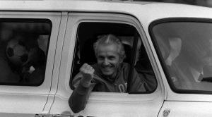 georg buschner