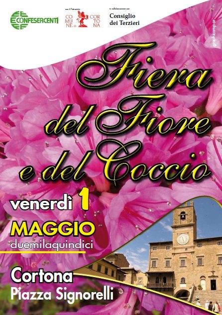 I 35 anni della Fiera del Rame e del Coccio, venerdì a Cortona
