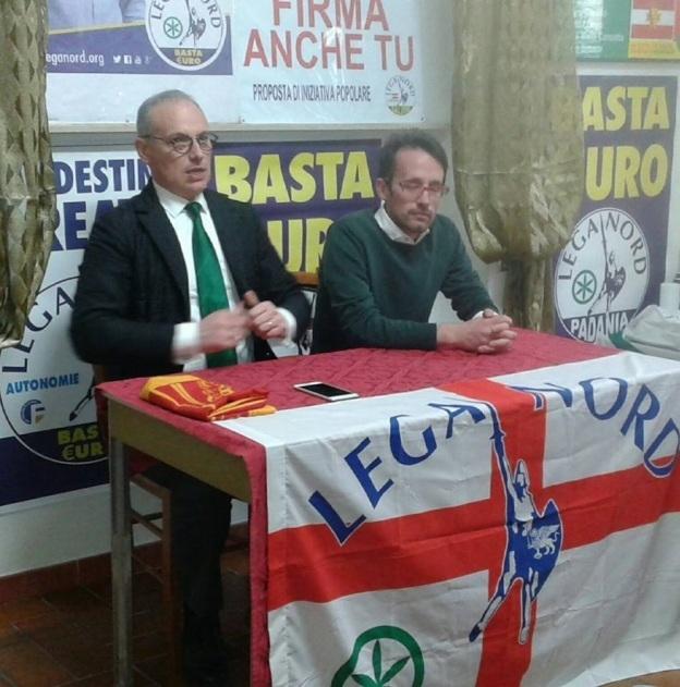 Lega Nord: interrogazione parlamentare sulla messa in sicurezza delle scuole cortonese