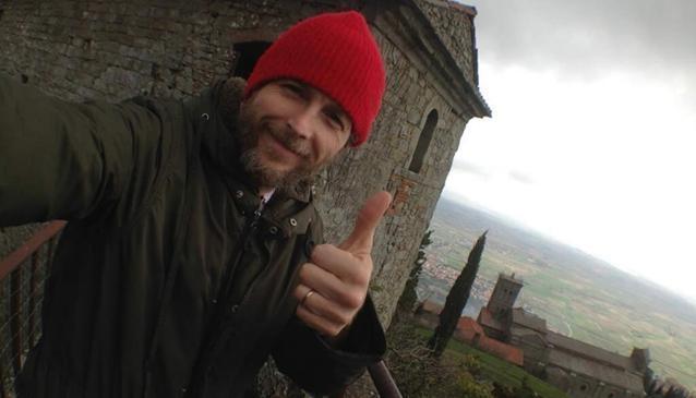 WebNotte in diretta dalla Fortezza di Cortona, Jovanotti con Assante e Castaldo
