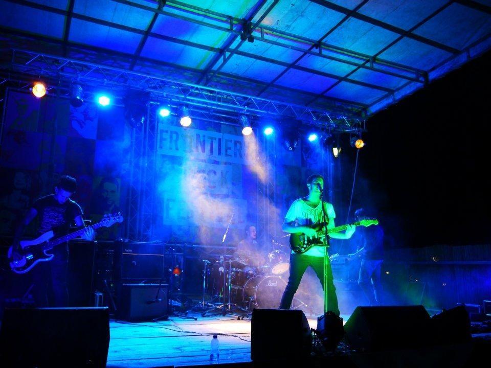 In scena a Bettolle il 'Frontiera Rock Festival'