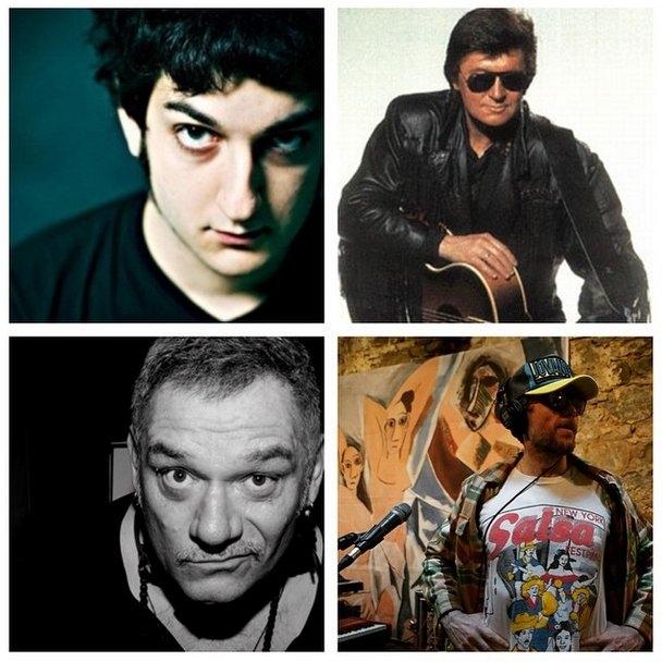 Dj Ralf, Vasco Brondi, Bobby Solo con Jovanotti: WebNotte da Cortona, l'Ombelico della Musica