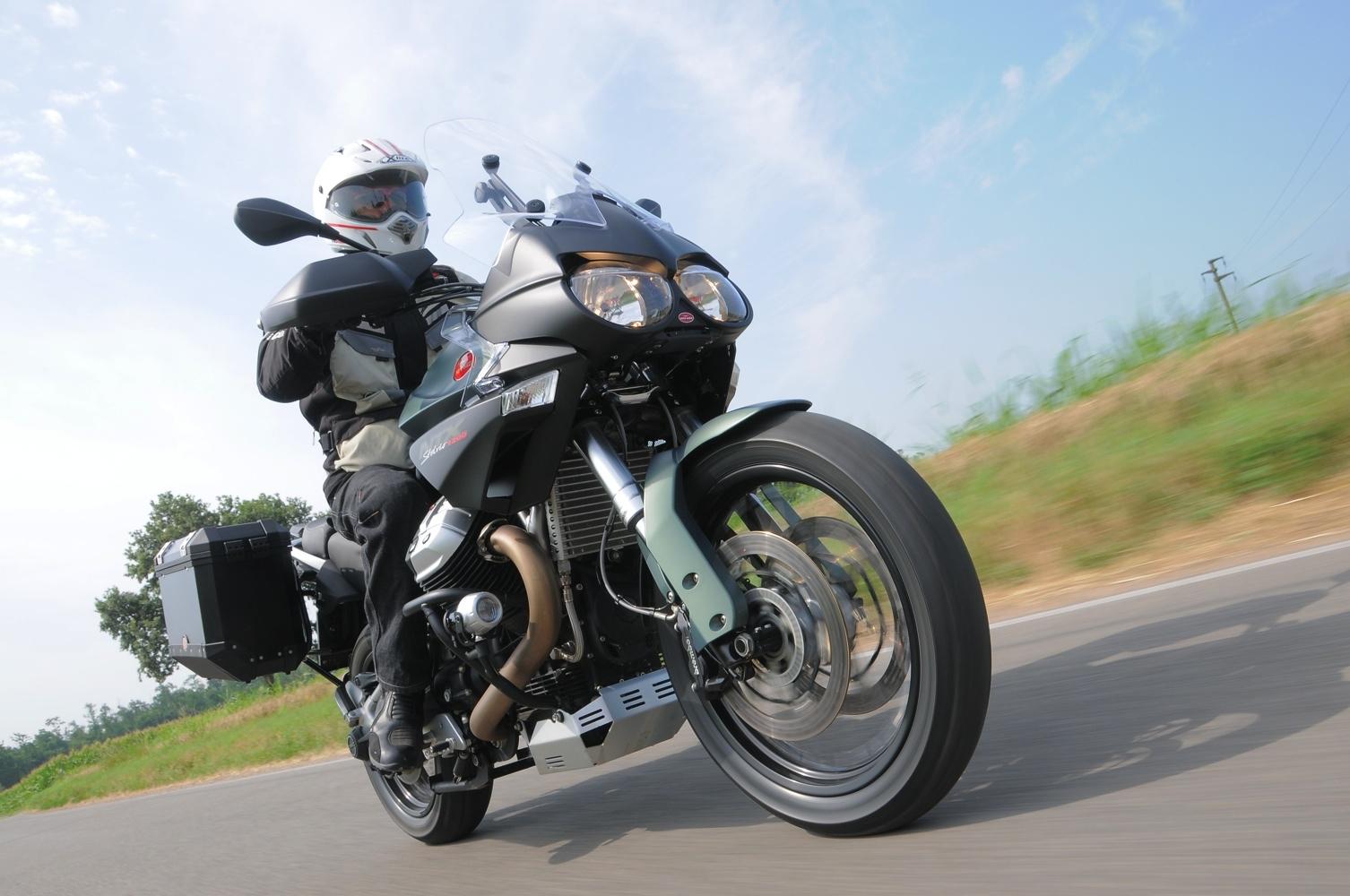 Viaggiare in moto in Valdichiana, un po' di consigli