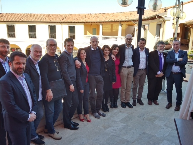 Expo 2015, sancita la collaborazione fra Comuni e Outlet Valdichiana