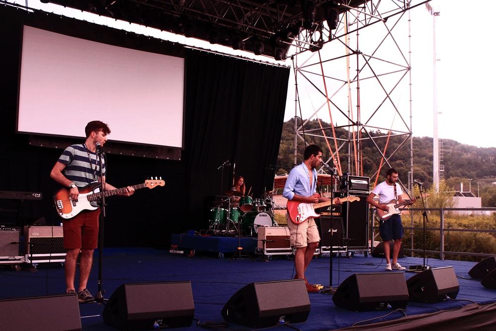 Arezzo Wave nelle scuole: band in concorso anche dalla Valdichiana