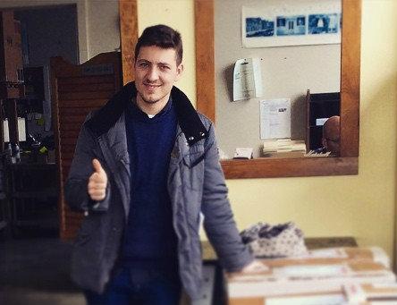 Giacomo Vannelli a Seattle: il barista campione d'Italia va a caccia del titolo mondiale