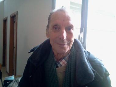 La scomparsa di Renato Mariotti, testimone cortonese dei campi di sterminio