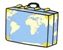 Due cuori e una valigia