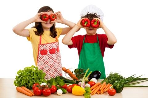 Educazione alimentare e ambientale, via alle iniziative nelle scuole di Monte San Savino