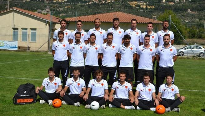 Sale l'attesa per il Cortona Camucia, domani la Finale di Coppa Toscana