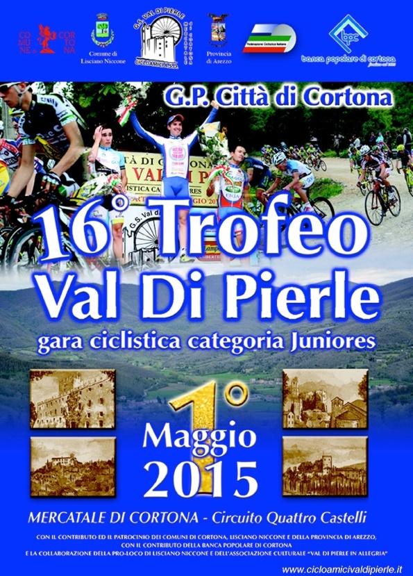 In ValdiPierle torna la classica ciclistica del 1° Maggio