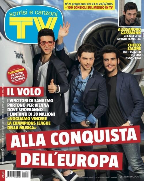 Può Il Volo vincere l'Eurovision Song Contest?