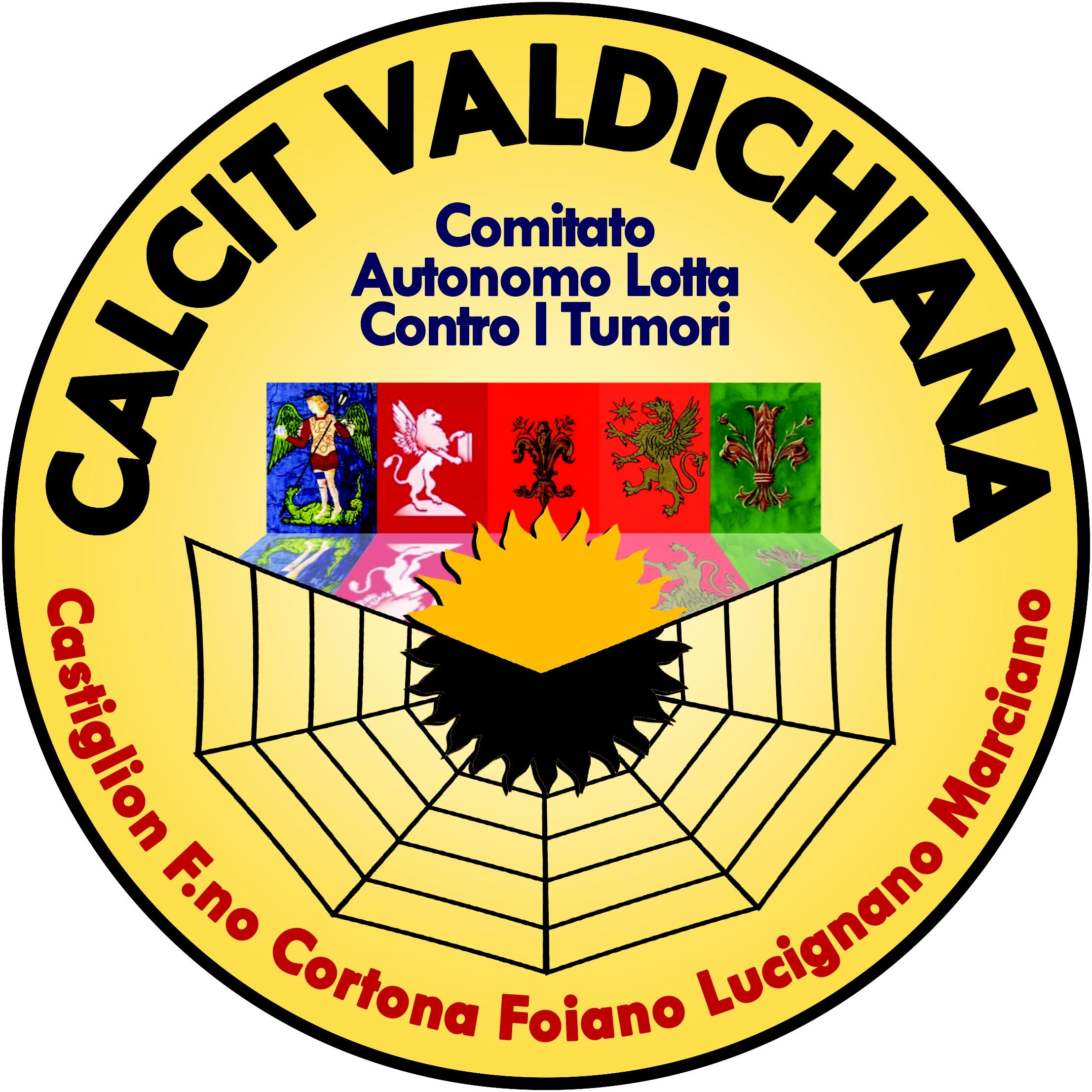 Ecco le nuove cariche del Calcit Valdichiana