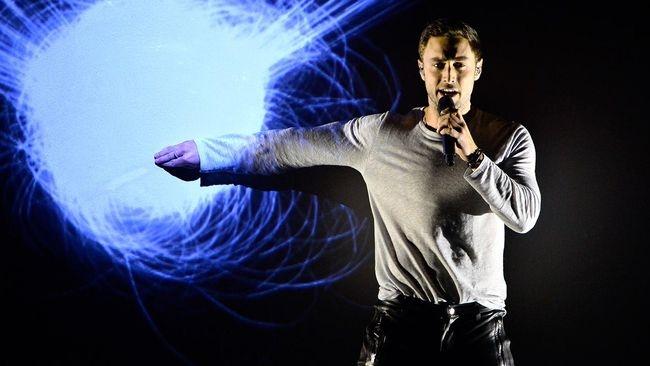 (N)Eurovision, il racconto della finalissima dell'Eurovision Song Contest