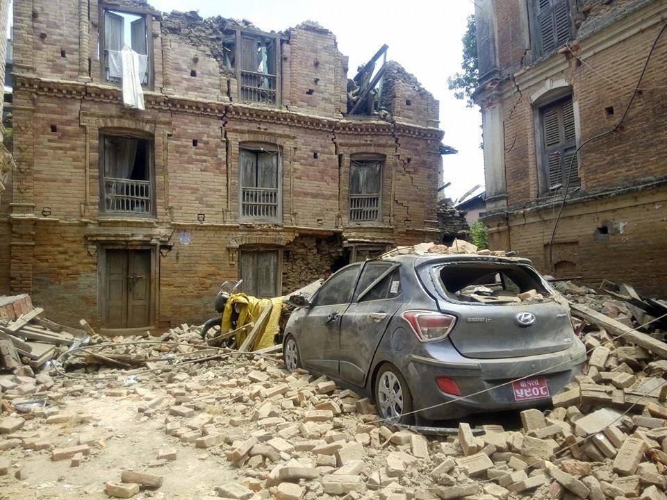 Voci dal Nepal: la situazione dopo il sisma raccontata dai protagonisti