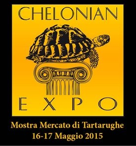 CHELONIAN EXPO AD AREZZO