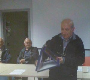 Premiazione Pasqualino
