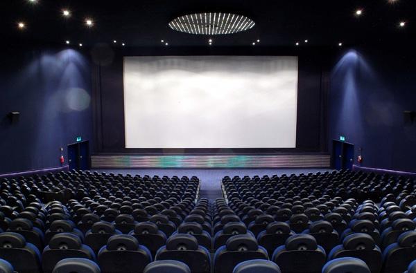 Questo weekend al cinema...