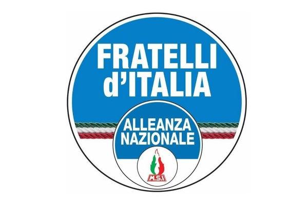 Fratelli d'Italia - AN Cortona a sostegno della candidatura di Claudio Cipolli
