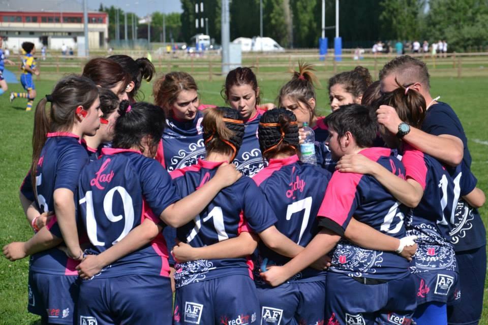 Obiettivo centrato: le Ladies del Clanis alle finali nazionali
