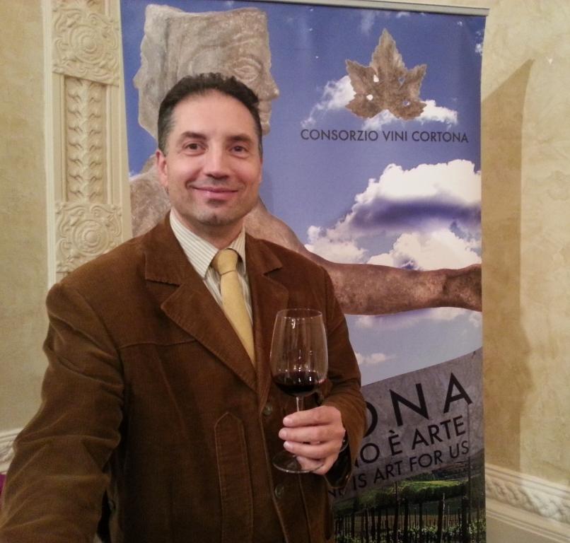 Cortona, due seminari sul mondo del vino presso l'ISIS Vegni