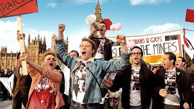'Pride': amicizia, solidarietà e diritti al Cinema Teatro Verdi di Monte San Savino