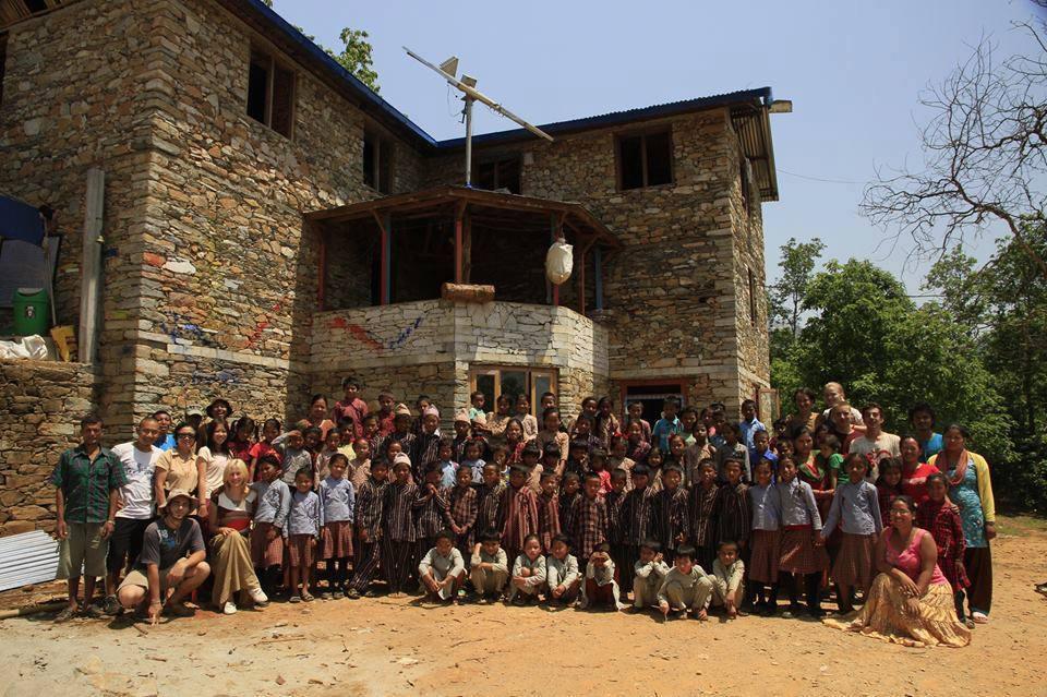 Iniziativa di sostegno al Nepal a Cortona