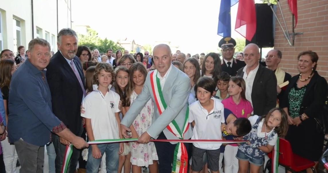 Marciano, ottenuti 700mila euro per il completamento della scuola del capoluogo