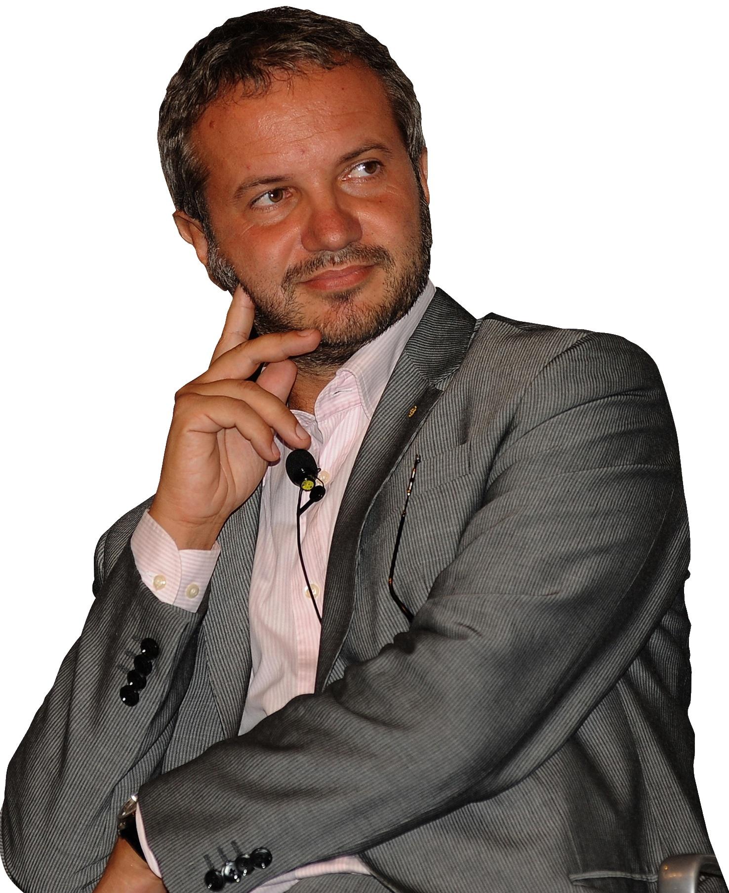 Taccuino elettorale: Claudio Borghi, candidato Lega Nord, a Cortona