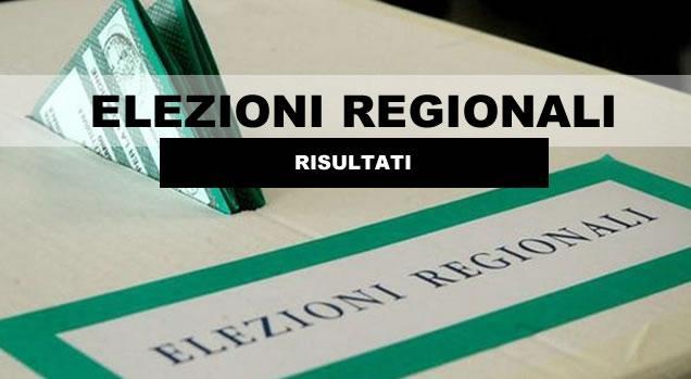 Elezioni Regionali, i risultati in Valdichiana