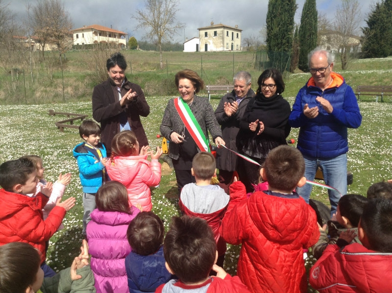 Monte San Savino, il Comune cerca soggetti interessati alla valorizzazione del Parco di Fontarronco