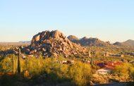 Cortona, Scottsdale, Arizona