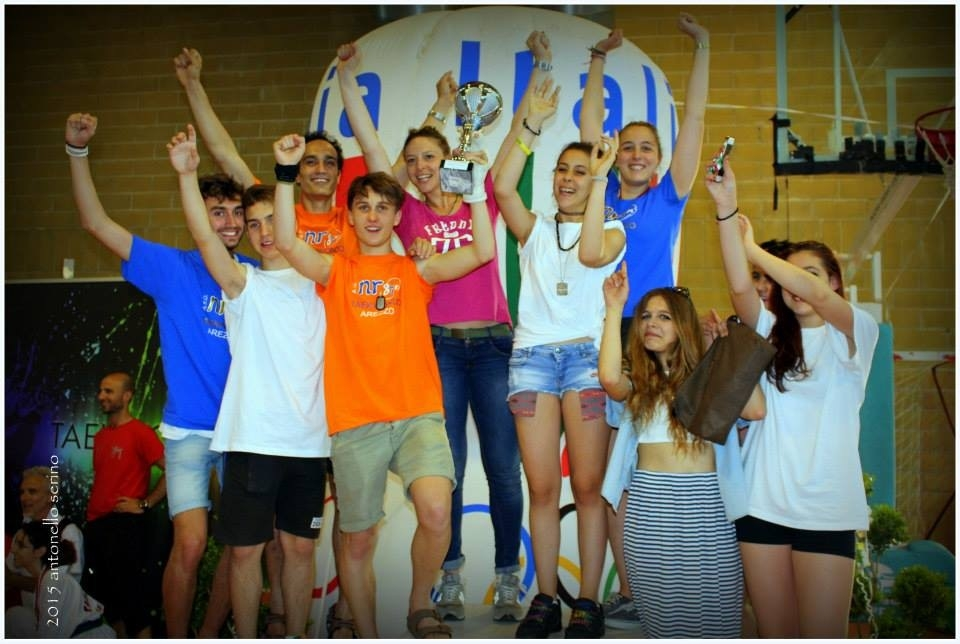 Campionato Regionale di Taekwondo a Castiglion Fiorentino, ottimi risultati degli atleti aretini