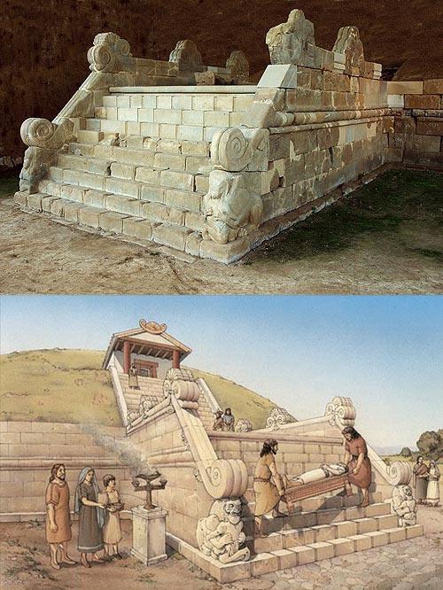 'Archeologia motore di turismo, cultura e sviluppo'. Il Sindaco Basanieri annuncia novità per il 2015