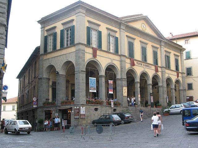 'I am Cortona', proiezione al Signorelli di sei cortometraggi dedicati alla città etrusca