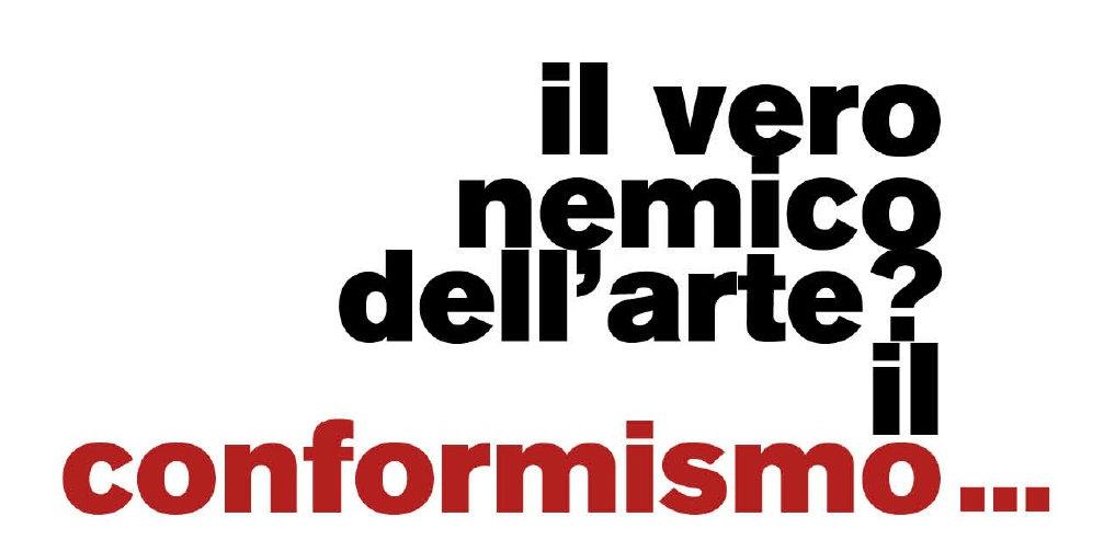 Arte contemporanea e patrimonio storico, Monte San Savino li fonde con la mostra 'Il vero nemico dell'arte? Il conformismo'