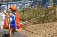 Triathlon Kids Cortona: grande partecipazione per una bella giornata di sport