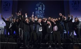 EL CELLER DE CAN ROCA CONQUISTA IL 1° POSTO DEI WORLD'S 50 BEST RESTAURANT