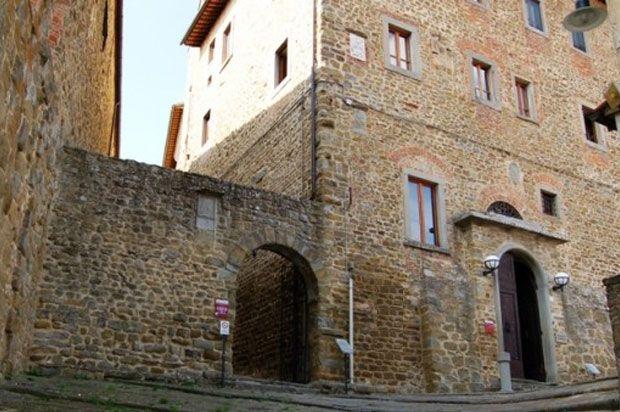 Carnet promozionali per la Rete Museale, l'idea di Castiglion Fiorentino